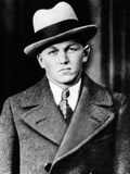 George 'Baby Face' Nelson  Public Enemy No 1