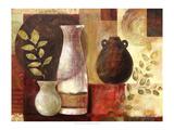 Spice Vases II