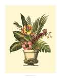 Tropical Elegance I