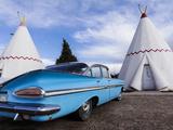 Route 66  Holbrook  Arizona  USA