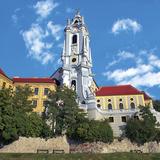 Durnstein Monastery  Durnstein  Austria