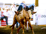 Chief Joseph Days Rodeo  Joseph  Wallowa County  Oregon  USA