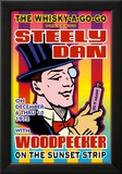 Steely Dan at the Whiskey A-Go-Go