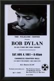 Bob Dylan  Carnegie Hall  1961