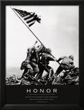 Honor: Iwo Jima