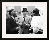 Ray Charles  Frank Sinatra