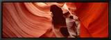 Antelope Slot Canyon, AZ Tableau sur toile encadré par Panoramic Images