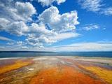 Palette de couleurs Papier Photo par Philippe Sainte-Laudy