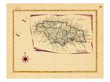 1778, Jamaica Giclée