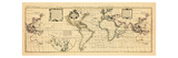 1710, World Giclée
