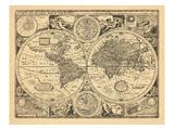 1676, World Giclée