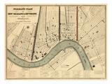 1845  New Orleans 1845  Louisiana  United States