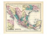 1876  Mexico  Panama  North America