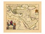 1640  Saudi Arabia