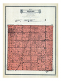 1916  Douglas Township  Miesville  Cannon River  Minnesota  United States