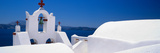 Church  Oia  Santorini  Cyclades Islands  Greece