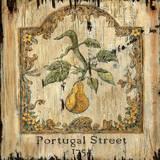 Pear Antique Store Vintage