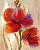 Flourescent Blooms I