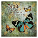 Butterfly Faith
