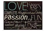 Simple Speak Love 1