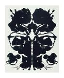 Rorschach Giclée par Andy Warhol