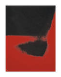 Shadows II  1979 (red)