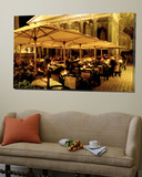 Cafe  Pantheon  Rome Italy