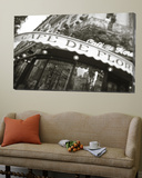 Cafe De Flore  Boulevard St Germain  Paris  France