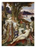 The Unicorns  1887-88