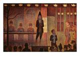 Circus Parade  1887-8