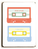 First Crush Tapes