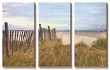 West Wittering Beach Tableau multi toiles par Assaf Frank