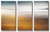 Quiet Invitation Tableau multi toiles par Marvin Pelkey