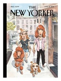 The New Yorker Cover - June 27  2011
