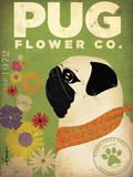 Pug Flower Co