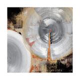 Circle Abstract II