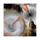 Circle Abstract I