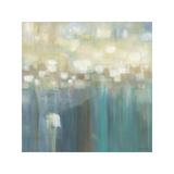 Aqua Light Giclée par Karen Lorena Parker