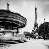 Merry Go Round  Study 1  Paris  France