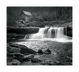 Glade Mill Creek