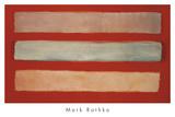 Sans titre, 1958 Reproduction d'art par Mark Rothko
