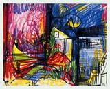 Landscape-Works on Paper