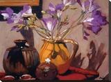 Freesia Floral