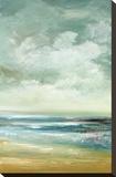 By The Sea Tableau sur toile par Cat Tesla