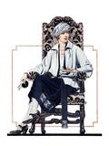 """Seated Woman ""February 17  1923"