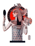 """""""Egyptian Queen """"October 6  1923"""