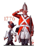 """""""Fourth of July  1776 """"June 30  1923"""