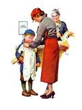 """New Woolies ""February 27  1937"