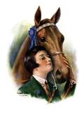 """""""Blue Ribbon Winner """"March 19  1927"""