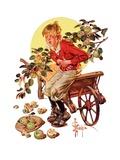 """Too Many Green Apples ""September 16  1933"